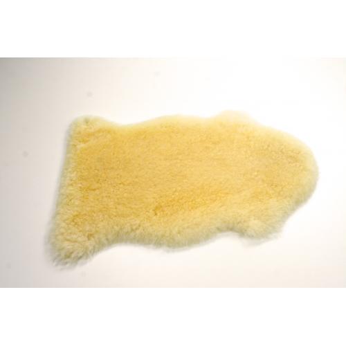 Baby Lammfell groß ca. 80 CM